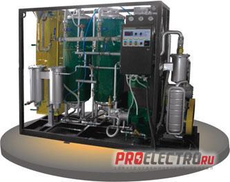 Трансформаторное масло очистки машина