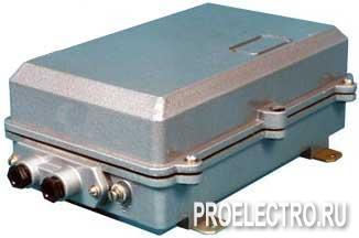 ФЦ-0650 - Усилитель тиристорный трехпозиционный - продукция СамараПрибор.