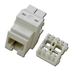 <strong>Nexans</strong> Модуль RJ45 snap-in, категории 5е, LANmark-5