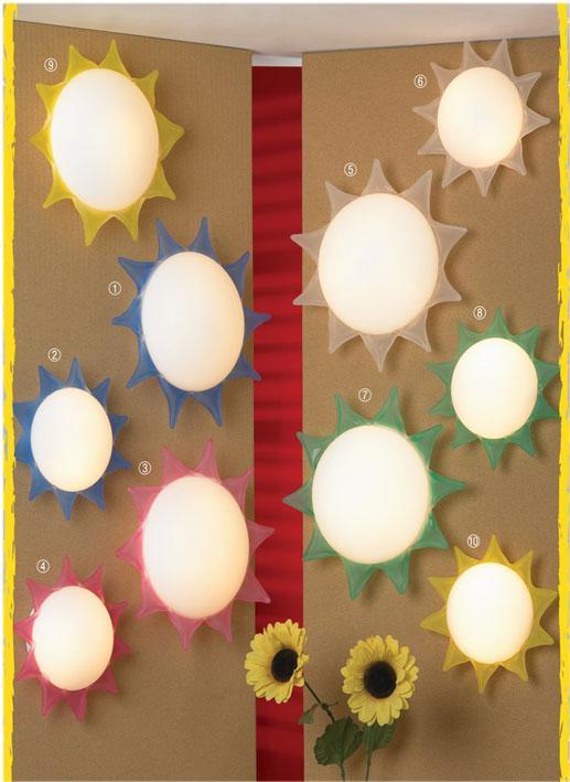 Детские светильники для детской
