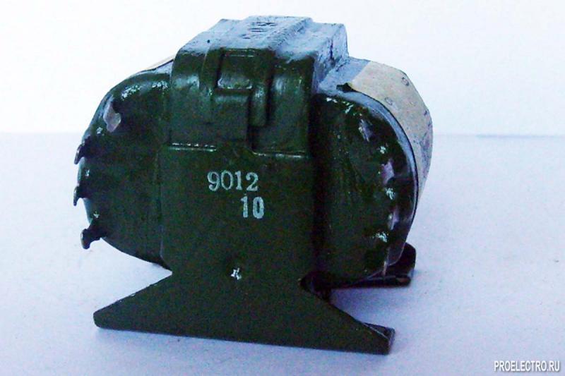 Трансформатор ТПП87-220-400