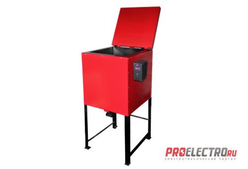 Печь для сушки и прокалки флюса ЭПСФ-120/400 (380 В) цифровая индикация