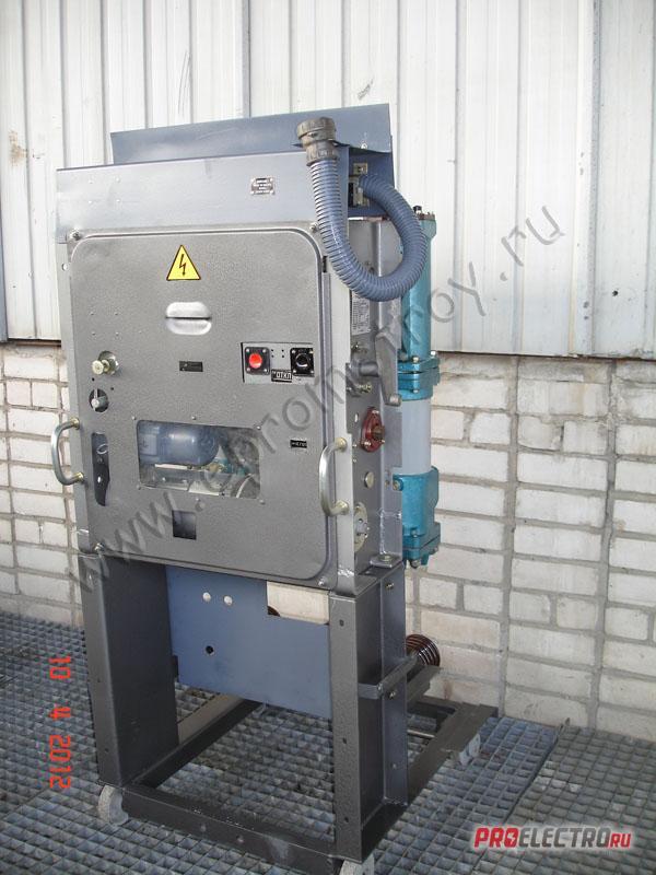 ВМПП-10-630-20 схема