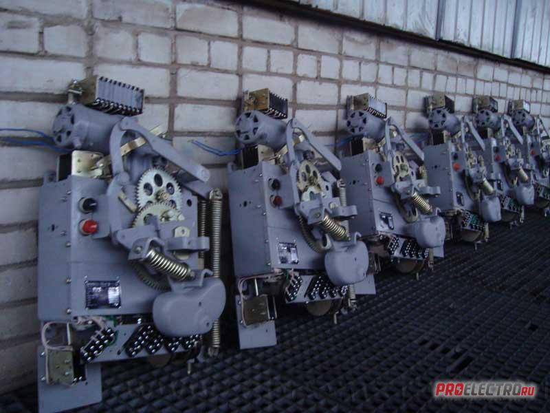 Продаю привод ПП-67 пружинный