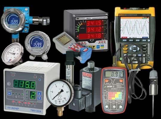 Контрольно измерительные приборы,Услуги ремонта,- Периодические и капитальные ремонты - Периодическая поверка-калибровка - Пуско
