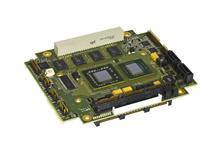 Cool XpressRunner-GS45 плата в формате PCI/104-Express на базе Intel® Core™ 2 Duo