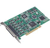 PCI-1625U восьмипортовая интеллектуальная плата интерфейсов RS-232