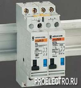 Импульсное pеле TL 1NO+1NF 16A 230В | арт. 15500 <strong>Schneider Electric</strong>
