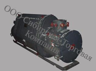Комплектная трансформаторная подстанция КТПВ, ТСВП Пускатель ПМВИР-41, ПВИ-63, ПВИ-125, ПВИ-250, ПВР-125, ПВР-250...