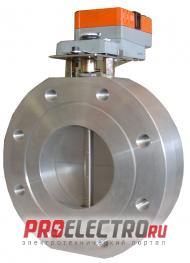 Заслонки дроссельные RGSF: RG50SF30 008, Датчики реле-давления MP: PS-010