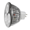 Светодиодная лампа BIOLEDEX® 3 x 1W HighPower LED Spot MR16 WW, Weiss