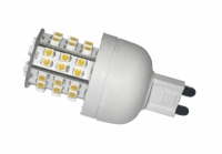 Светодиодная лампа BIOLEDEX® 48 HighPower SMD G9 LED Lampe 360° Warmweiss