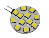 Светодиодная лампа BIOLEDEX® 12 HighPower SMD LED G4 Leuchtmittel Warmweiss