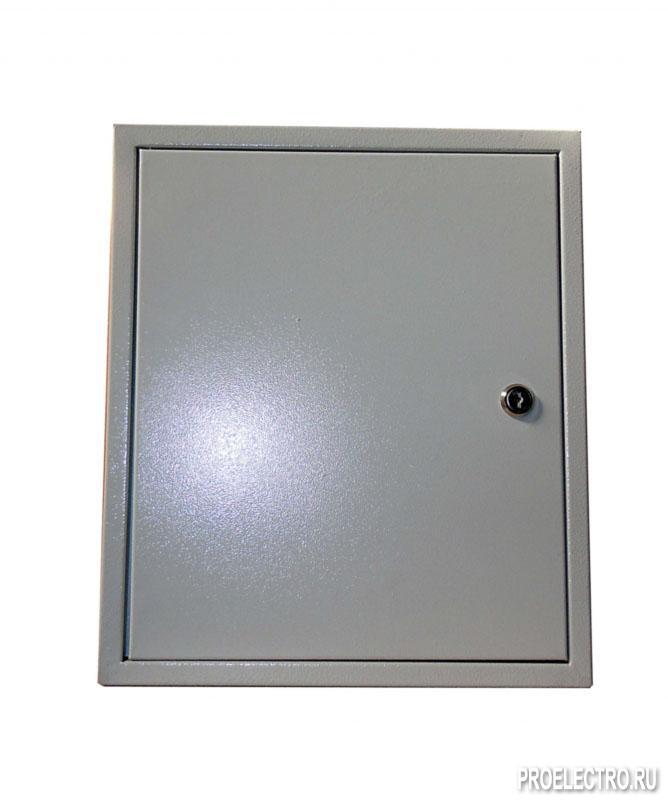 Щмп металлический для оборудования