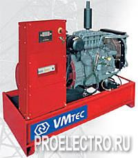 Электростанция <strong>VMTec</strong> PWF 125