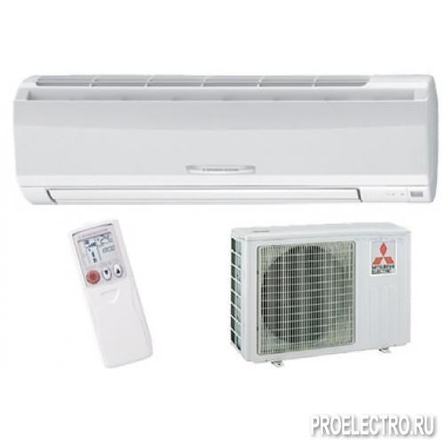 Сплит система <strong>Mitsubishi Electric</strong> MSC-GA35VB/MUH-GA35VB