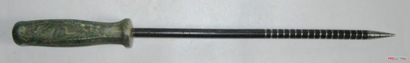 Щуп контроля гниения древесины ЩКГД-10х300-О-1