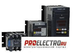Цифровые регуляторы мощности Impuls ЕТ6