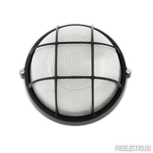 Светильники влагозащищенные. Цоколь Е27. Форма корпуса - овальная и круглая.