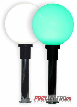 Серия светодиодных светильников  декоративного освещения торговой марки «SLED»
