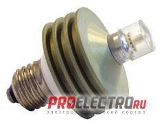 Лампы полупроводниковые светосигнальные ЛПСК-Р (Signal-L)(красный цвет свнчения)