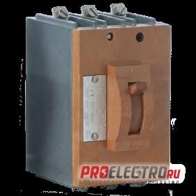 Выключатель автоматический АК50Б-3МГ ОМ3 25А