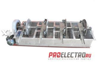 Электролизер для извлечения серебра