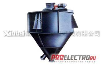 Высокоэффективный центробежный сепаратор