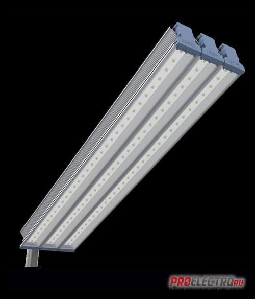 L-STREET-200 - Светодиодный светильник