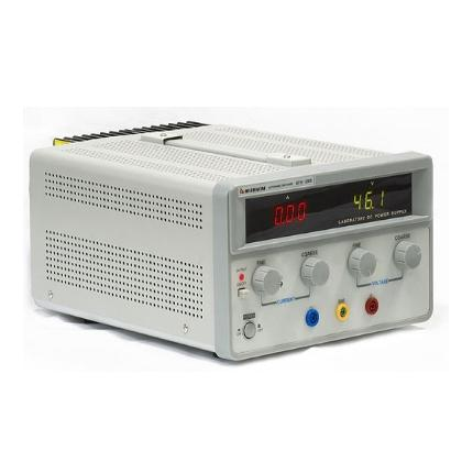 Блок питания АТН-1265 300W, 0-60V, 0-5А, АКТАКОМ