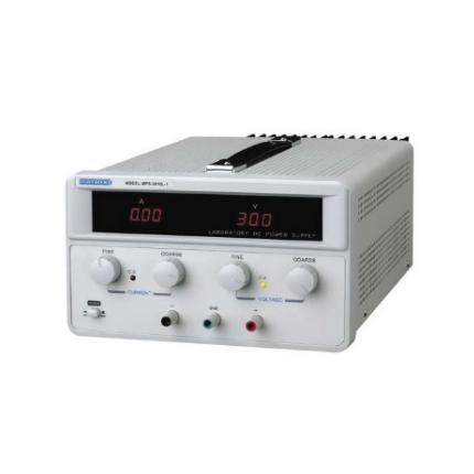 Блок питания MPS-6005L1 300W, 0...60V, 0... 5А, Matrix