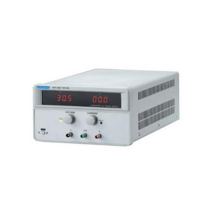 Блок питания MPS-3020 600W, 0...30V, 0...20A, Matrix