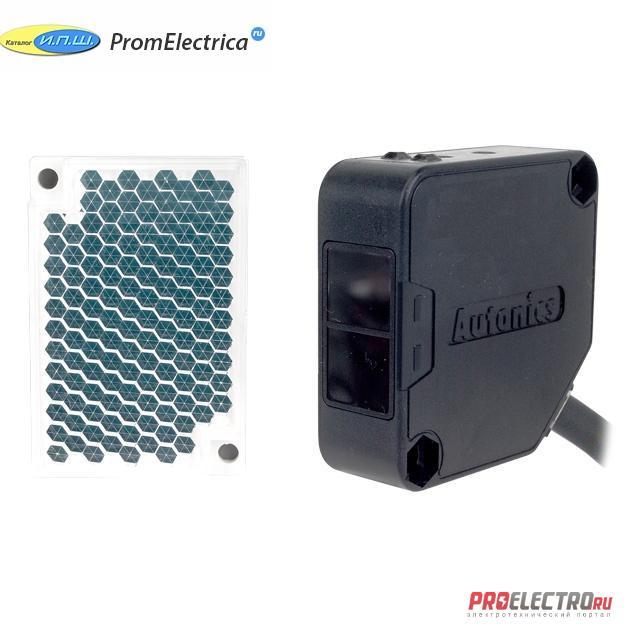 BEN5M-MFR <strong>Autonics</strong> является аналогом фотодатчика XUK1ARCNL2 Schneider Electric