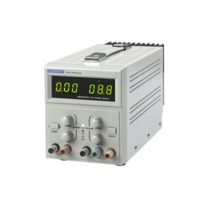 Блок питания MPS-6003D 170W, 0...60V, 0...3А, Matrix