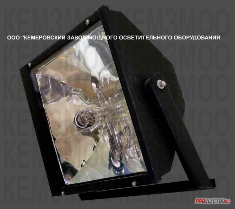 Прожектор ЯНТАРЬ-1000-02