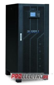 10-ти слотовый кабинет для модульных ИБП Vision MOD6 и MOD10 до 100 кВА