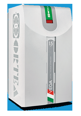 Стабилизатор напряжения <strong>Ortea</strong> Vega 10-15/7-20 10 кВА