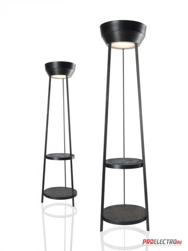 Светильник Foscarini, Diesel collection торшер HEAVY METAL terra
