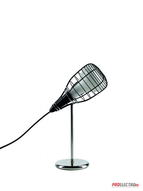 Настольная лампа Foscarini, Diesel collection CAGE mic.