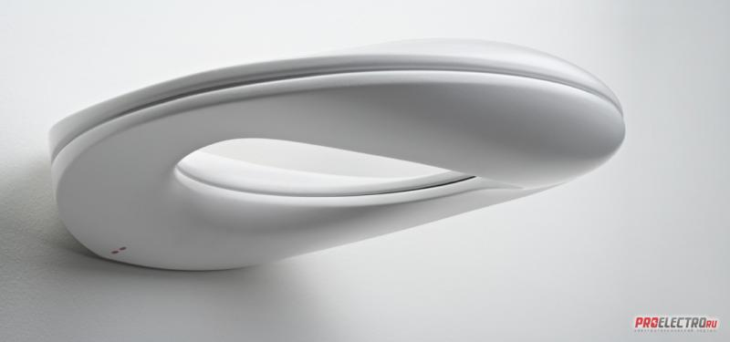 Бра wall lamp Fabbian F17 LED