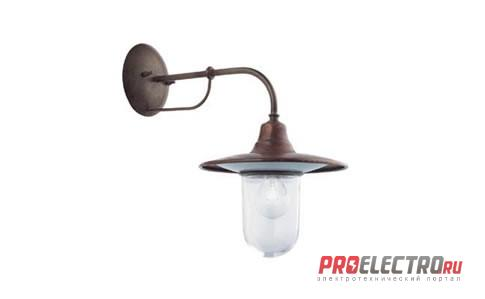 Il Fanale 224.16.ORB* бра