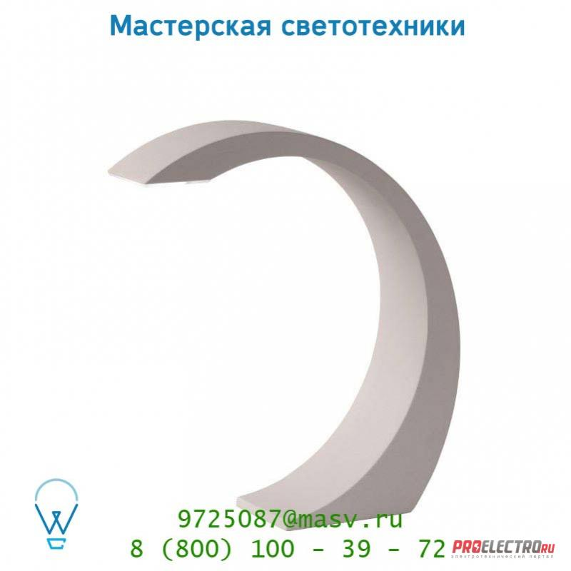 Настольная лампа 18606/21/31 Lucide ARTO Buro L. LED Hi Power 3wH34 B30cm Weiss