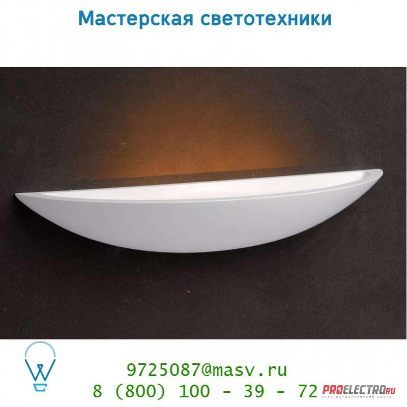Настенный светильник 29205/01/31 Lucide BLANKO Wandl. R7S/100W excl L45cm Weiss