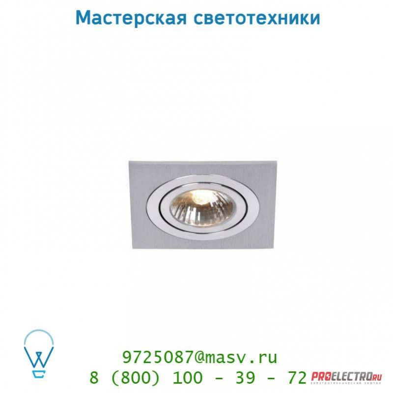 Lucide CHATTY Spot 1xGU10/50W excl. Mattes Chroom спот 28901/01/12