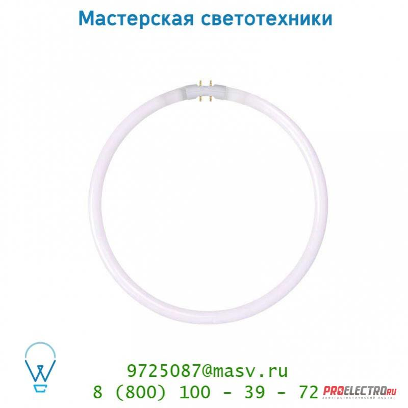 Lucide T5 Circline 40W cool white D29,9cm лампа 50105/40/33