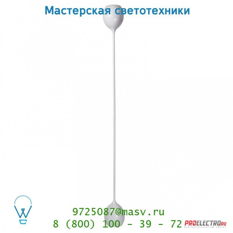 Lucide LYMO Stehl. E27 H180 D16cm Weiss 31719/01/31 торшер