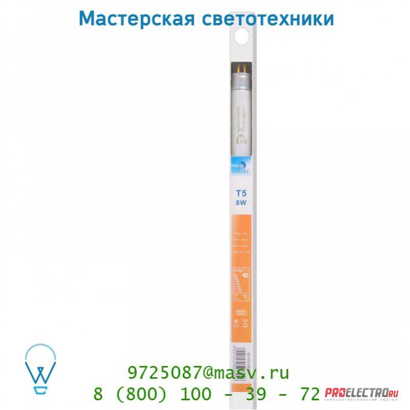 Лампа Lucide TL tube T5 8W Warm Weiss /2700K 50105/08/31