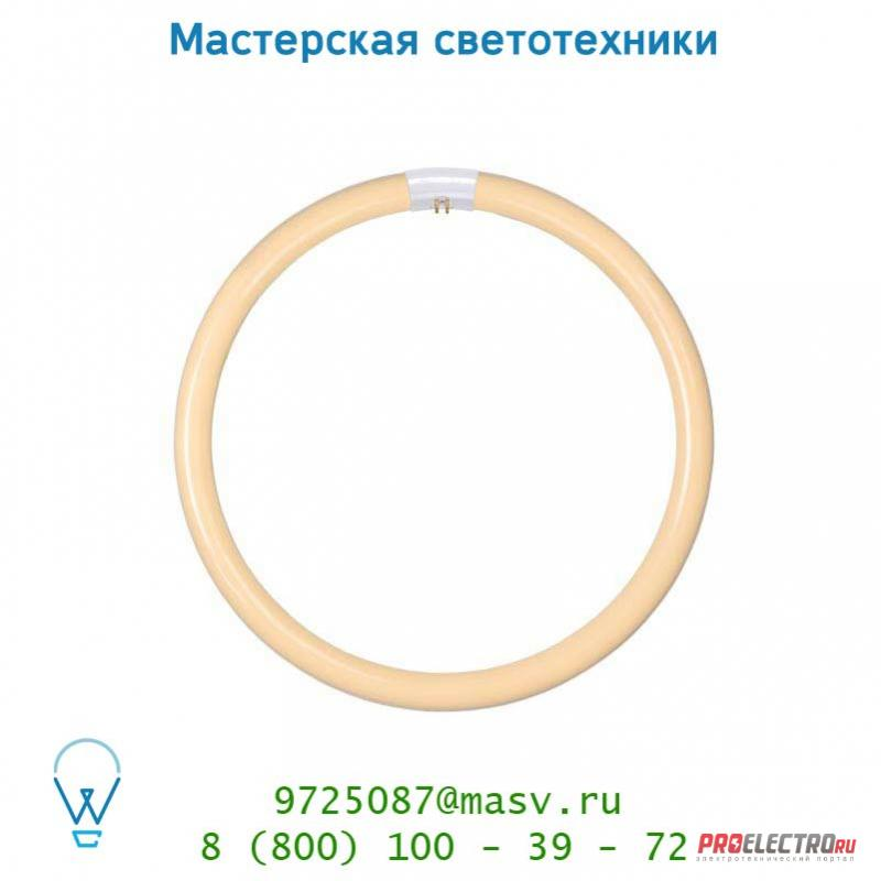 Лампа 50300/40/31 Lucide Circline lamp 40W Warm weiss