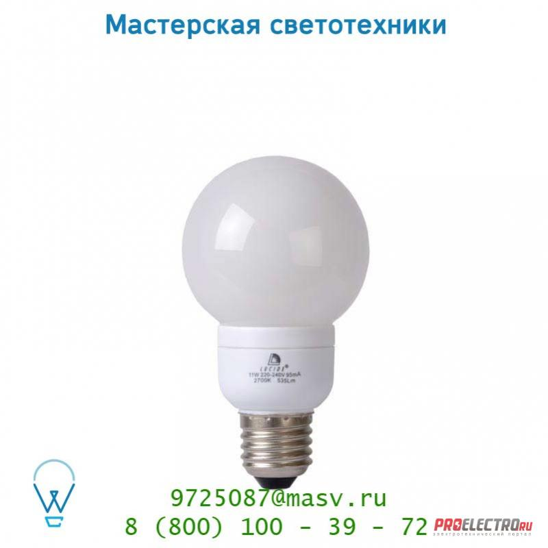 Lucide Energiesparlampe Blister Kerze Dimmable E27/11W 50528/11/31 лампа