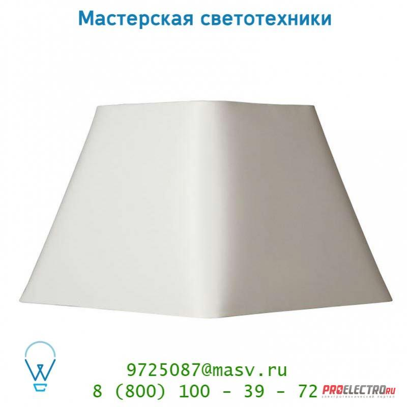 Абажур Lucide Schirm D18-11-13 E14 Creme 61001/18/38